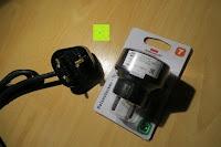 Verpackung Adapter: Andrew James – 23 Liter Mini Ofen und Grill mit 2 Kochplatten in Schwarz – 2900 Watt – 2 Jahre Garantie