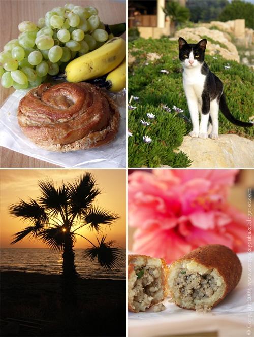 Cypr relacja z podróży