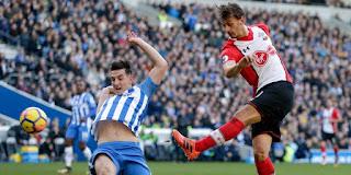 Southampton vs Brighton Live Streaming online Today 31.1.2018 England Premier League