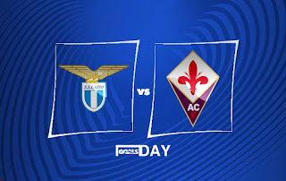 Lazio vs Fiorentina – Highlights