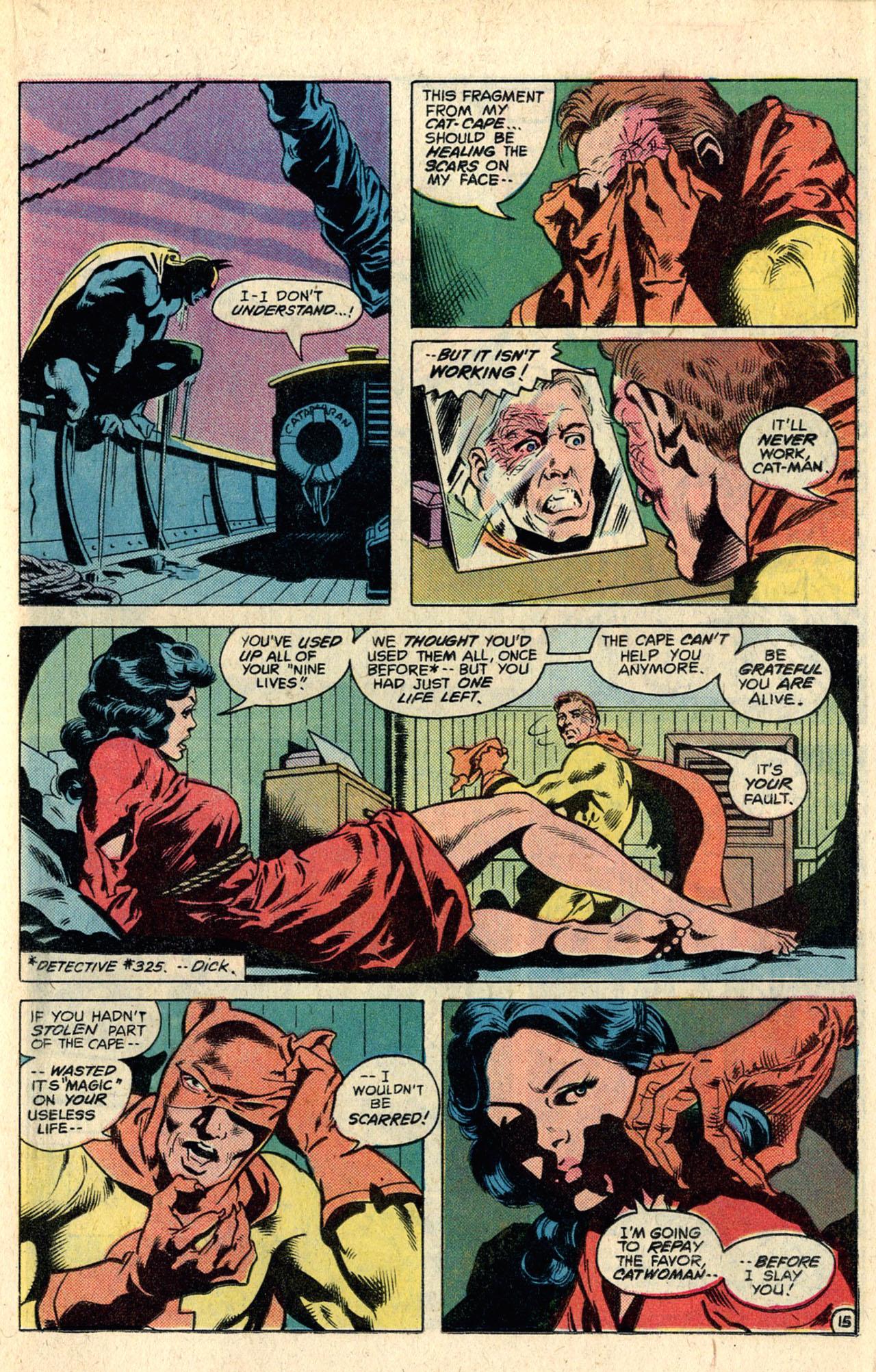 Detective Comics (1937) 509 Page 21