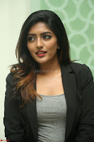 Actress Eesha Looks gorgeous in Blazer and T Shirt at Ami Tumi success meet ~  Exclusive 053.JPG