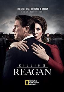 Ám Sát Tổng Thống Reagan