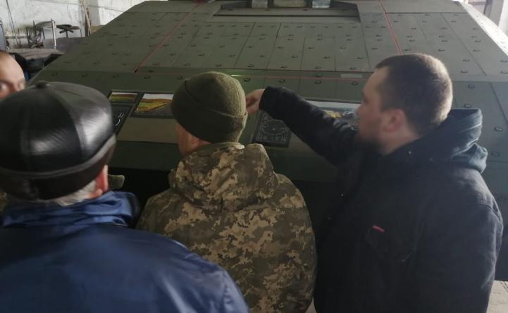 Конфлікт між Міноборони та ІГ Арей набирає обертів