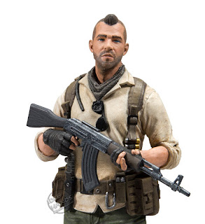 Toy Fair 2018: McFarlane Toys Call of Duty Action Figures