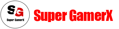 Super GamerX PSP Game Highly Compresssed