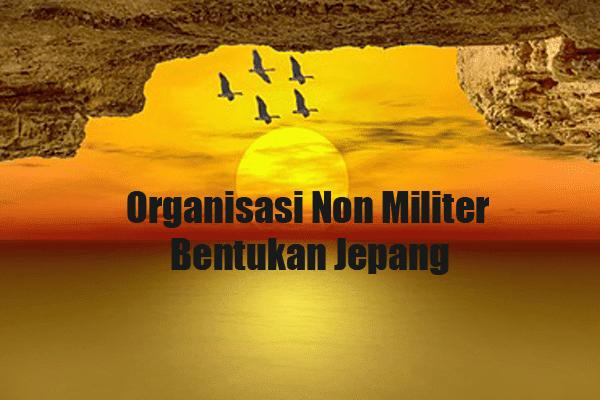 gerakan 3a Putera Jawa hokokai