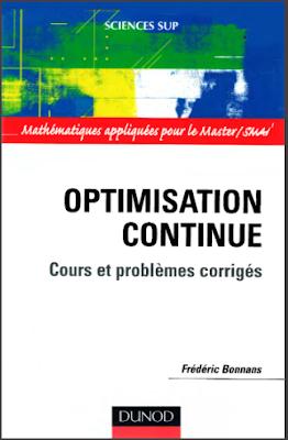 Télécharger Livre Gratuit Cours et problèmes corrigés - Optimisation continue pdf