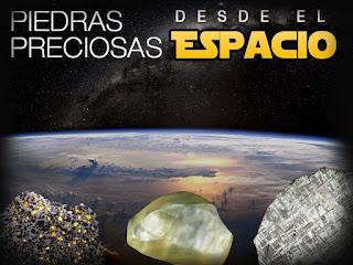 Piedras preciosas desde el espacio - foro de minerales
