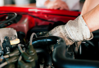 Save Money On Your Car Repairs
