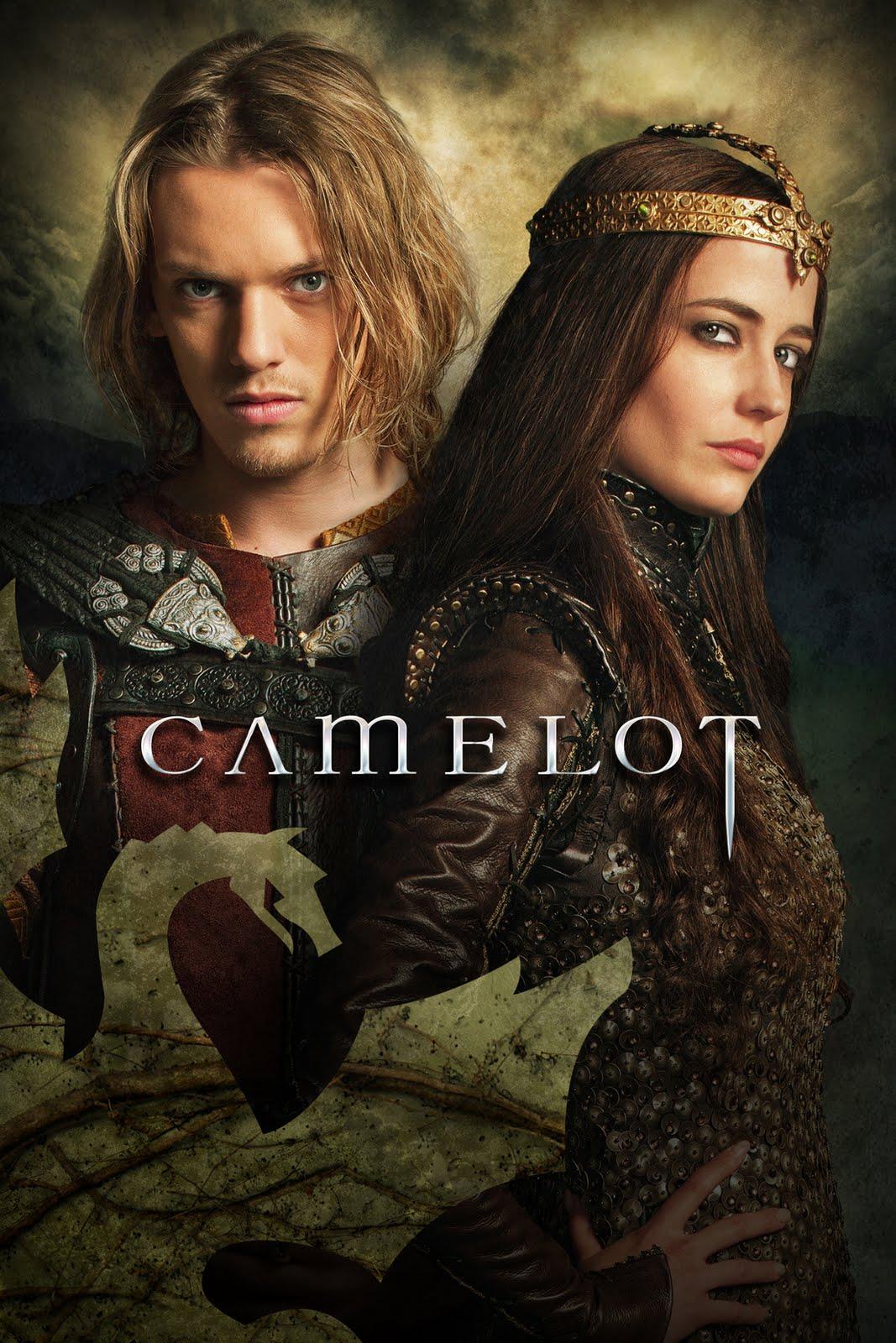 La légende de Camelot   VF  1 saison  Complet