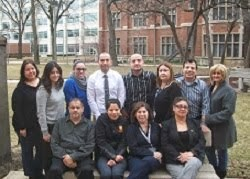 Chicago SOL Recruitment/Retention  Team