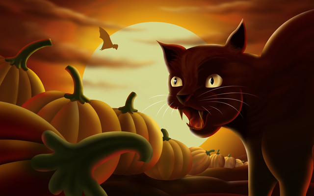 Halloween Wallpaper 47