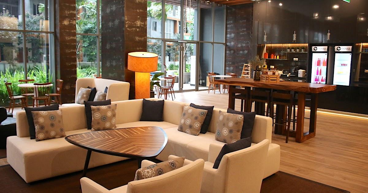 Louis Kienne Hotel Pandanaran – Semarang, Indonesia