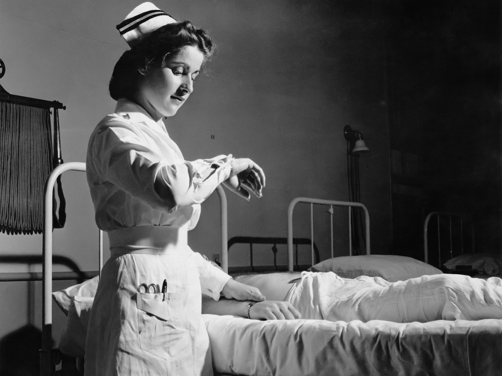 Nursing is a noble profession that makes a difference to countless lives daily.