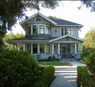 Victorian kit house