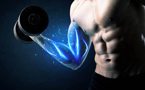 Boosting Growth Hormone and Testosterone Levels