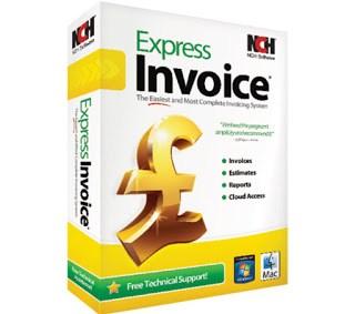 NCH Express Invoice Plus 6.04 Beta Full Crack