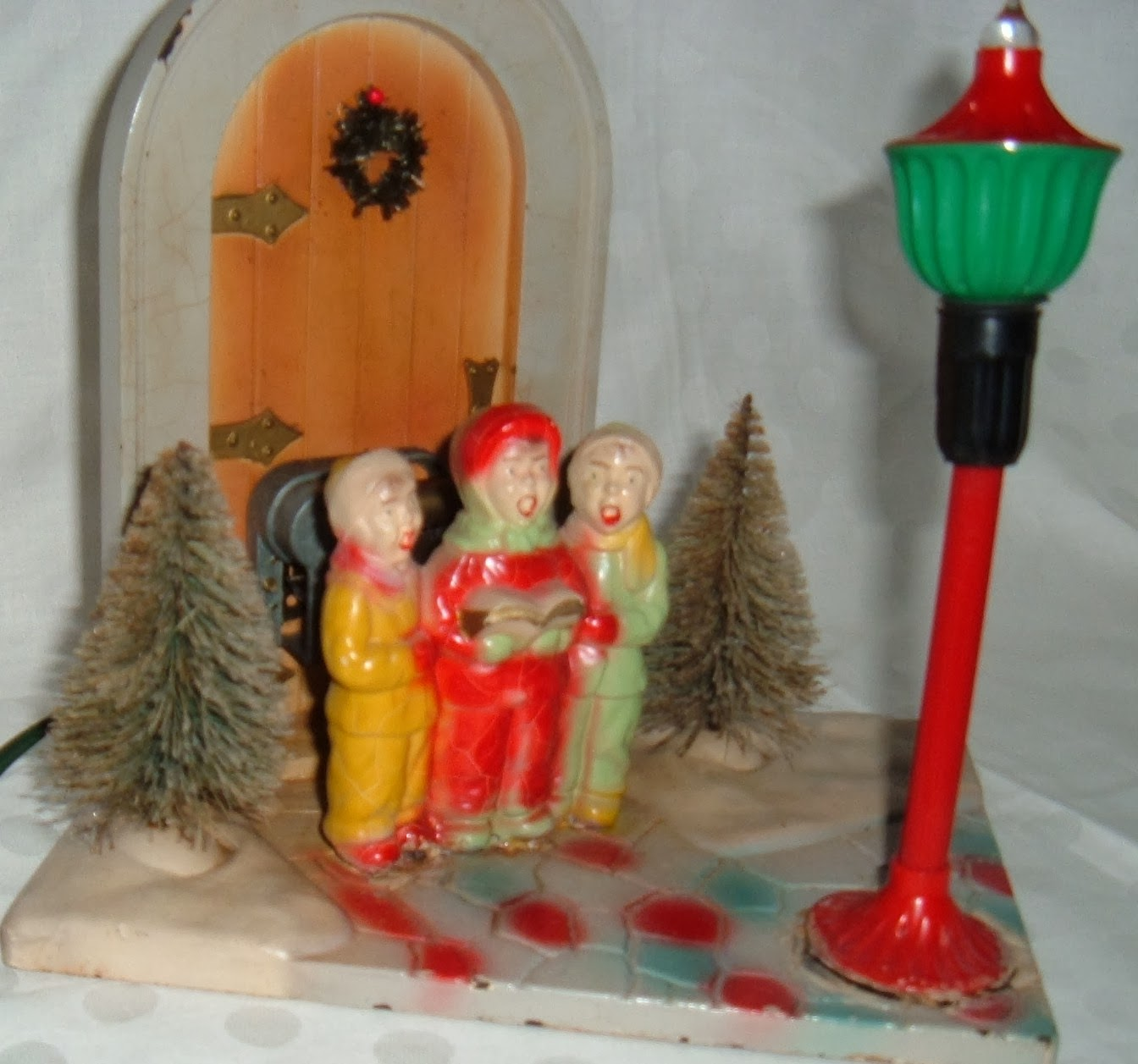 Noma Christmas Decorations