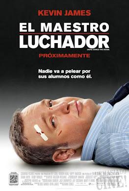 El Maestro Luchador DVDRip Español Latino 2012