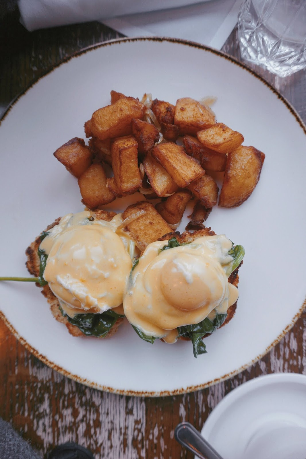 Best Brunch Spots in Toronto