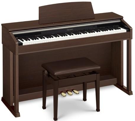 az piano reviews review yamaha ydp161 clp320 digital pianos nice but basic. Black Bedroom Furniture Sets. Home Design Ideas
