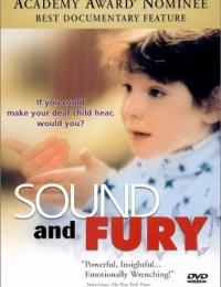 Sound and Fury   Bmovies