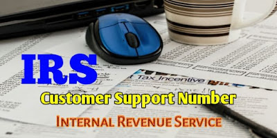 IRS Phone Number, IRS Customer Service Number