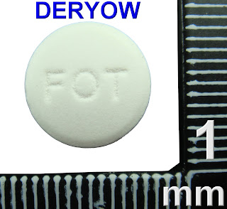 Flavoxate Hydrochloride Bp 200mg