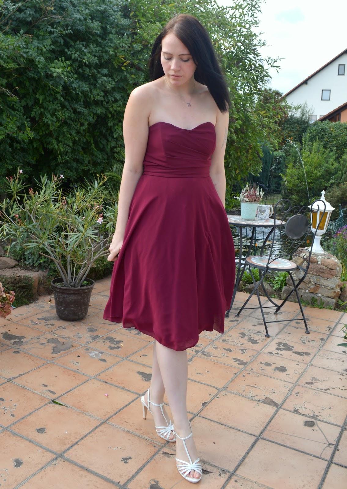 Mein Hochzeitsoutfit   Beautiful Fairy- Inspirationen und Tipps ...