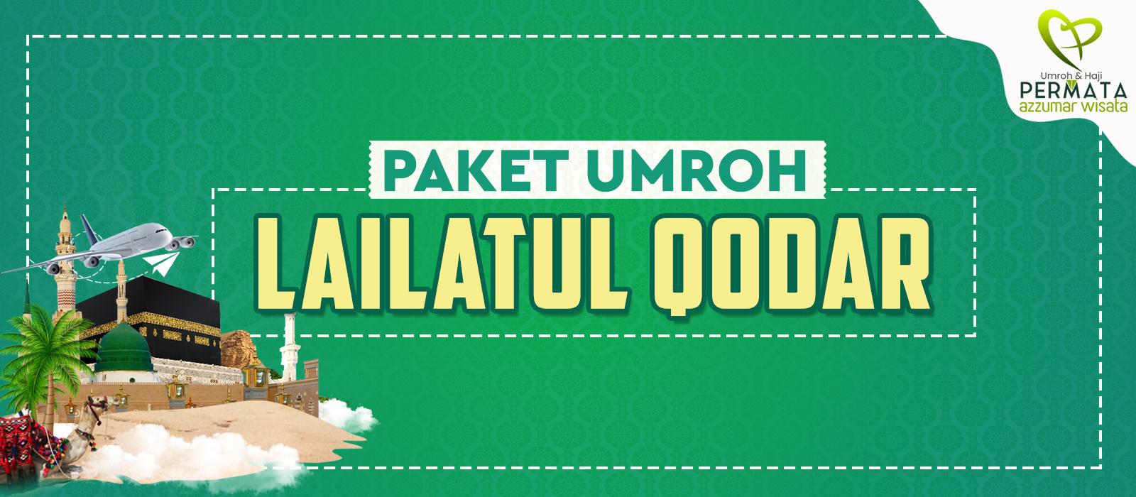 Paket Umroh Ramadhan Murah Biaya Promo