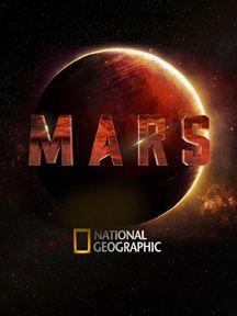 Assistir Mars 1 Temporada Online Dublado e Legendado