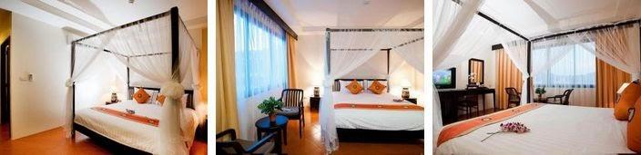 Ladebua Hotel