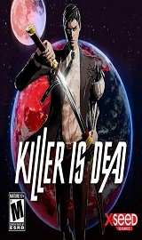 5e9d097df9061a9a539735bf872ebd49792cf230 - Killer is Dead Nightmare Edition Repack-R.G Mechanics