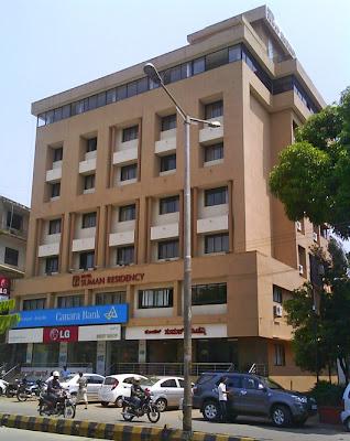 Suman Residency at Bendoor well Junction