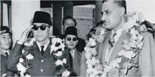 Soekarno menyelamatkan Al Azhar