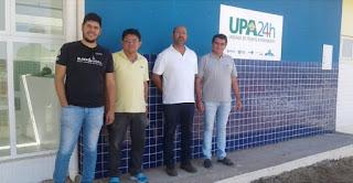 Em Picuí, prefeitura contratará empresa para conclusão da UPA no Limeira