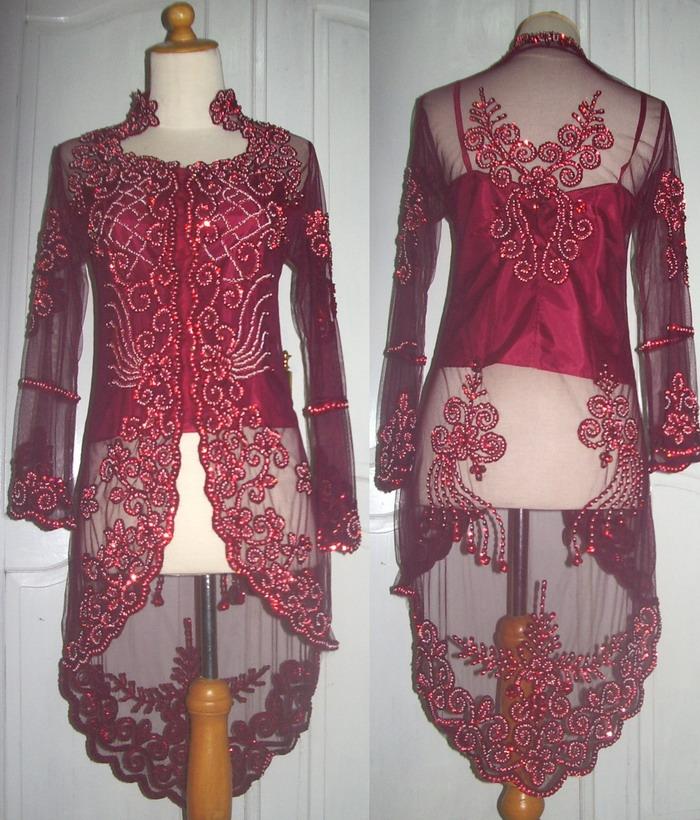 Kebaya Traditional Dress Of Indonesia Amp Malaysia Contoh Soal2
