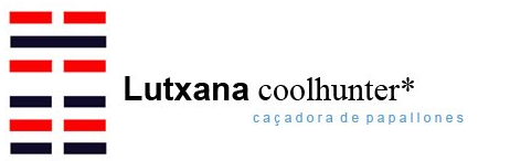 @lutxana COOLHUNTER