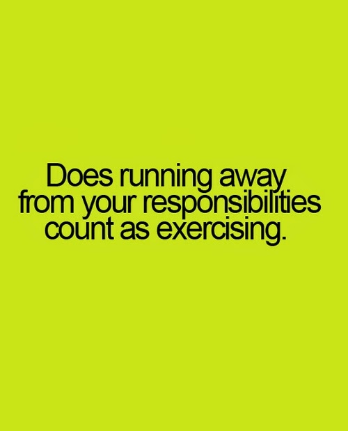 Running Away Quotes Quotes Of The Day