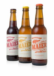 Cerveza Maier