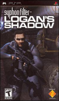 Syphon Filter Logan's Shadow [PSP] Español [MEGA]