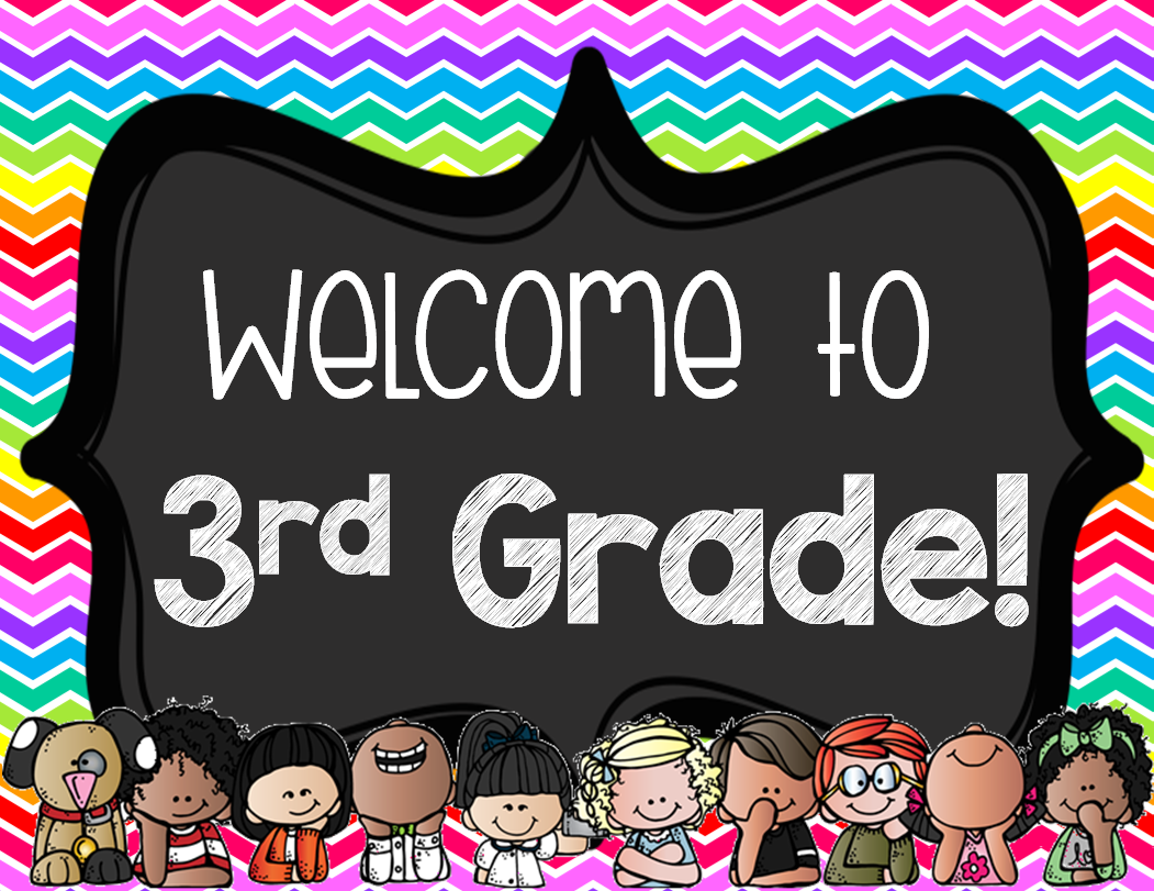 Image result for school kids third grade clipart