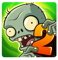 Download Plants vs Zombies 2 v6.7.1 Mod Apk (Unlimited Coins+Gems)