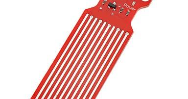Monitorer l 39 humidit d 39 un mur arduino raspberry notepad - Enlever l humidite d un mur ...