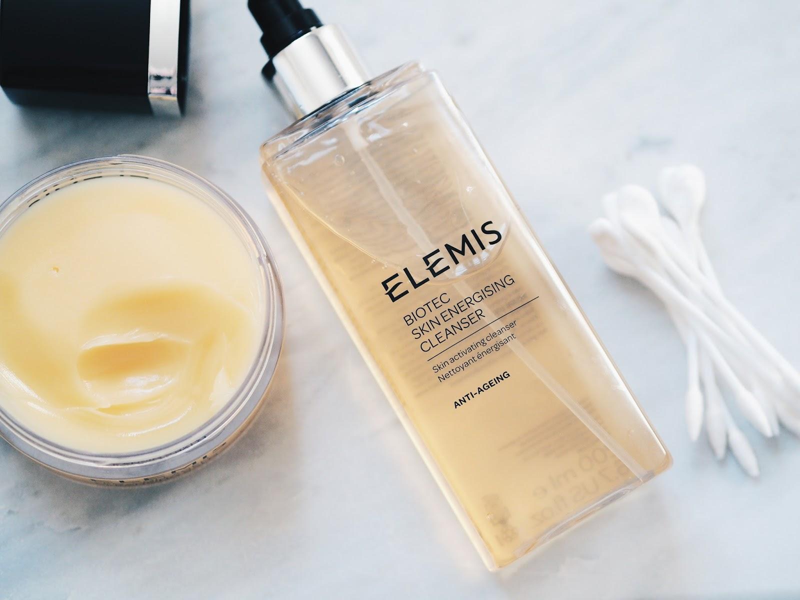 Elemis Cleansing Balm Review elemis cleansing balm elemis pro balm