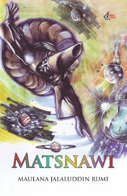 Matsnawi karya Maulana Jalaluddin Rumi