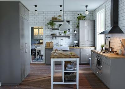 Ikea Beistelltisch Küche