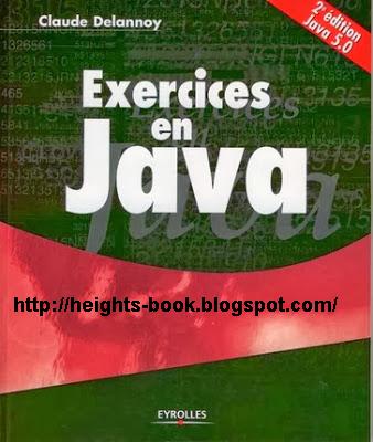 Télécharger Livre Gratuit Exercices en Java pdf