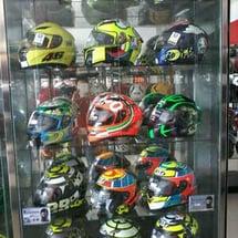 Ide Bisnis Toko Helm,  Keuntungan dan Kerugian Jual Helm Sepeda Motor